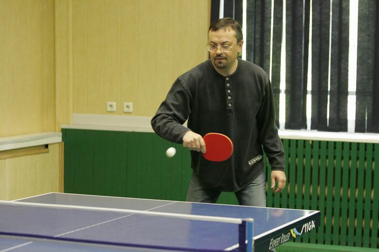 Федерация Настольного тенниса Бурятии  НОВОСТИ